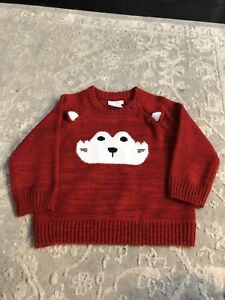 18-24 month sweater