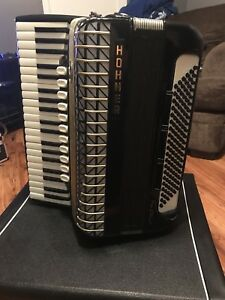 Hohner accordion