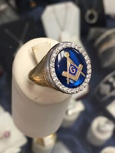 Masonic Ring | Kijiji - Buy, Sell & Save with Canada's #1 Local