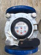 Water flow meter Uraidla Adelaide Hills Preview