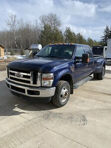 2010 Ford F-350 Dually