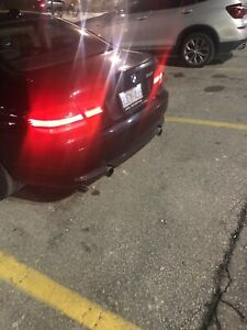 Bmw 335xi Awd Coupe with Extra Set of Tires and Rims