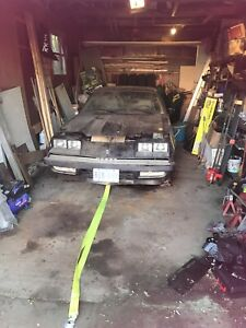 1980 Chevy monza parts (PART OUT ONLY)