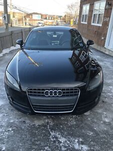 2008 Audi TT 2.0 Coupe 4 seater