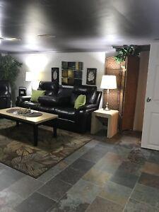 TJ's Furnished One Bedroom Suite