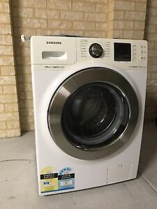 Samsung Front Load 10kg washing machine Two Rocks Wanneroo Area Preview