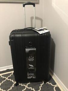 New Atlantic 27inch hardshell luggage