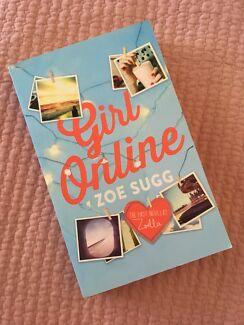 Girl online: Zoe Sugg