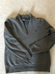 Men's Medium Polo Ralph Lauren Sweater
