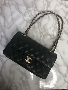 Luxury purse