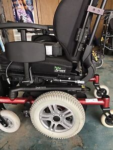 SAMM you Q power chair Cambridge Kitchener Area image 6