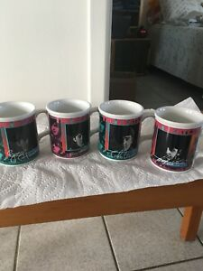 Tasses Beatles
