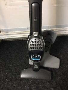 Electrolux 2-1 Cordless vacuum Cleaner