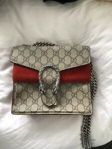 High quality imitation gucci bag