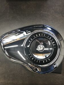 Harley twin cam air cleaner
