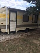 1986 spaceline caravan 17ft6 Paralowie Salisbury Area Preview