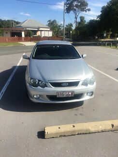 2004 Ford Falcon BA Deception Bay Caboolture Area Preview