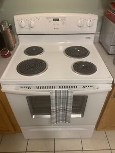 Gently used Electric Oven