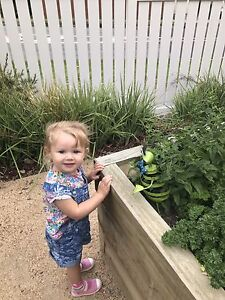 Babysitter needed for Southbank area Southbank Melbourne City Preview