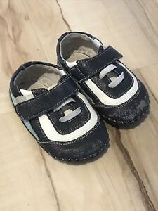 Pediped boys shoes 12-18 months