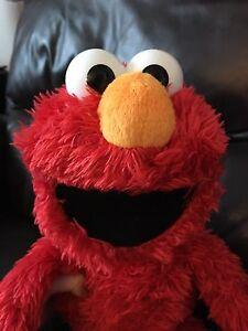 Love 2 Learn Elmo