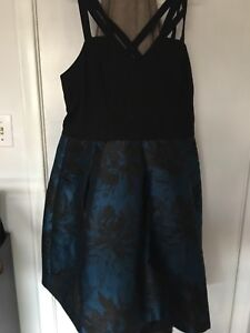 Ladies size 20 cocktail dreas