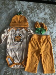 Baby Halloween costume 3/9 M. AVAILABLE