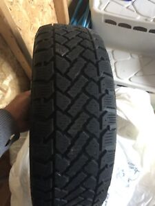 Radial Winter tires 205/60 R16
