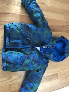 North face boys size 2