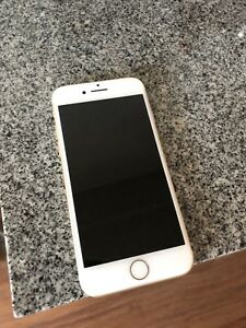 iPhone 7- excellent condition-unlocked