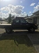 2008 sr5 Toyota hilux Glass House Mountains Caloundra Area Preview