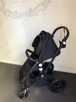 BUGABOO CAMELEON LIMITED EDITION  PLUS EXTRASSSS