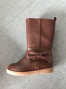 Gap boots- size 6t