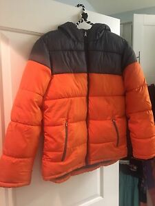 Size 16-18 Boys Coat
