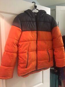 Size 16-18 Boys Coat
