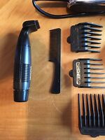 Conair Champion Pro Hair Trimmer kit. $40 ONO/OBO