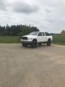 For sale Dodge Cummins 2500