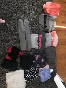 Woman's lot of clothing