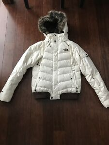 Manteau femme North Face small