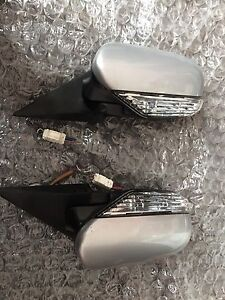 Subaru Legacy and Outback Door Mirror 05/09
