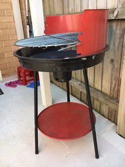 Kettle BBQ Campsie Canterbury Area Preview