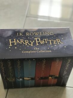 Wanted: Harry Potter Collection