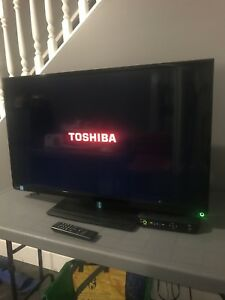 "39"" Toshiba LED TV"