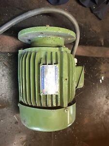 575 electric motor