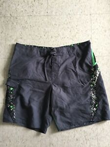 Men's shorts XL