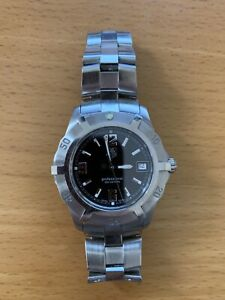 Tag Heuer Professional WN 1110 Watch