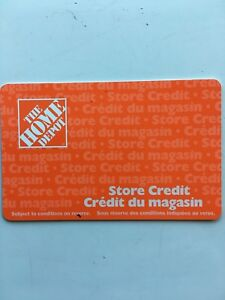 25% off $500 Home Depot store credit