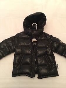 Moncler jacket for boys size 3 year