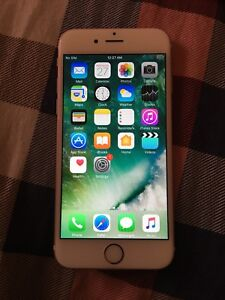 iPhone 6S 16GB unlocked to any network