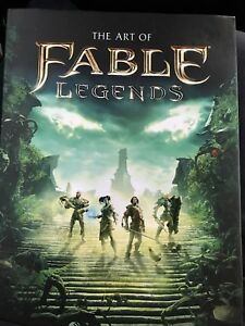Fable books and controller